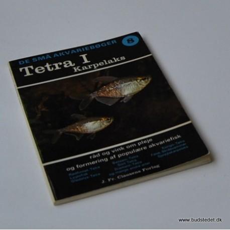 Tetra I – Karpelaks – De små akvariebøger 8