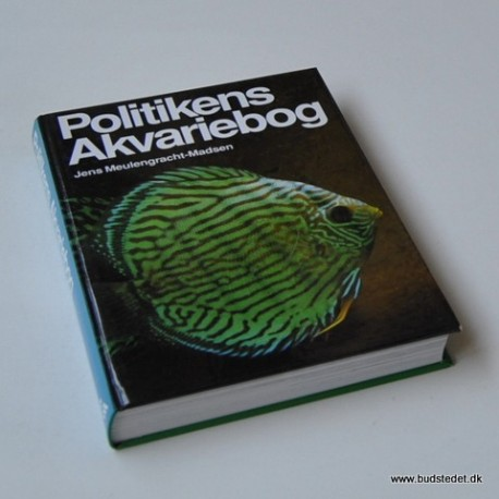 Politikens Akvariebog