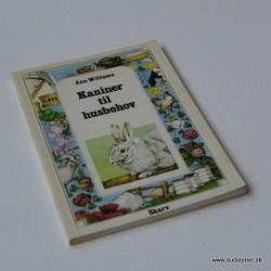 Kaniner til husbehov