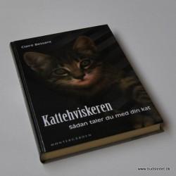 Kattehviskeren – Sådan taler du med din kat