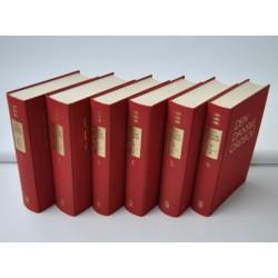 Den danske ordbog 1-6