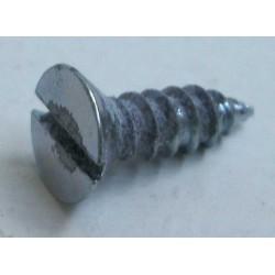 Skruer 4.2 X 13 mm - ligekærv