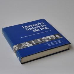 Danmarkshistoriens blå bog