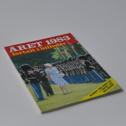 Året fortalt i billeder 1983. 42. Årgang
