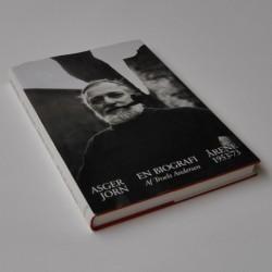 Asger Jorn – en biografi – årene 1953 - 73