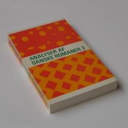 Analyse af danske romaner 2