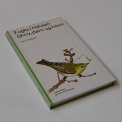 Fugle i naturen – skov, park og have