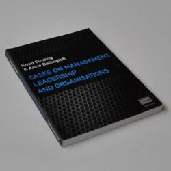 Cases om Management, Leadership and Organisations