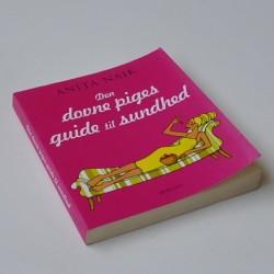 Den dovne piges guide til sundhed