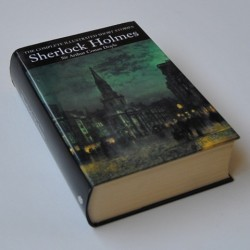 Sherlock Holmes – The complete illustrated short Stories