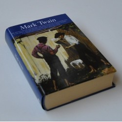 Mark Twain - The complete illustrated Works