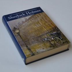 Sherlock Holmes – The complete illustrated Novels