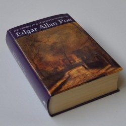Edgar Allan Poe – The complete illustrated Works