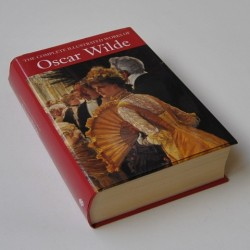 Oscar Wilde – The complete illustrated Works