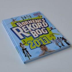 Børnenes Rekordbog 2011
