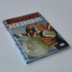 Børnenes Rekordbog 2007