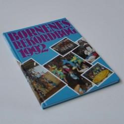 Børnenes Rekordbog 1992