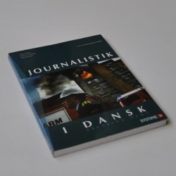Journalistik i dansk – Breaking News