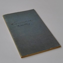 Epigrammatisk billedbog – Baggeseniana