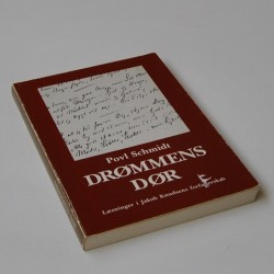 Droemmens doer – Lasninger i Jakob knudsens forfatterskab