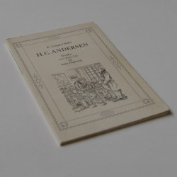 H. C. Andersen – Strejflys over hans liv og hans digtning