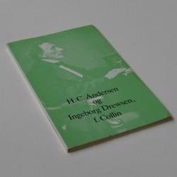 H. C. Andersen og Ingeborg Drewsen f. Collin