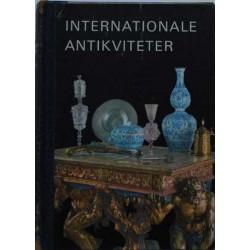 Internationale antikviteter