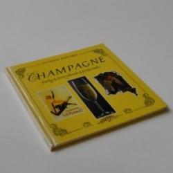 Champagne - festlig, fortryllende, forførende