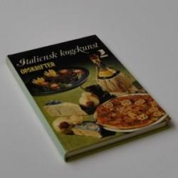 Alverdens kogekunst - italiensk kogekunst