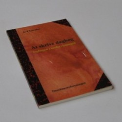 At skrive dagbog - logbogen i undervisningen