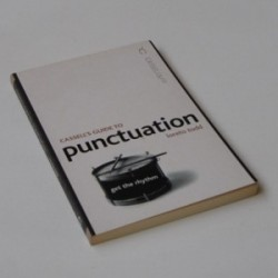 Cassels Guide to punctuation
