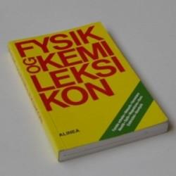 Fysik og kemi-leksikon