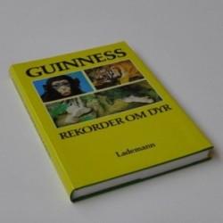 Guinness Rekorder om dyr - Fakta og rekorder fra dyrenes verden