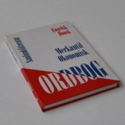 Engelsk dansk merkantil økonomisk ordbog
