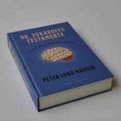 Dr. Zukaroffs testamente - En bog om menneskehjernen