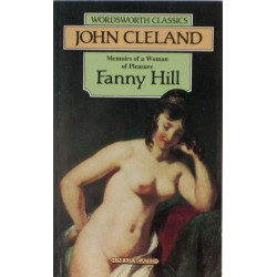 Memoirs of a Woman of Pleasure Fanny Hill