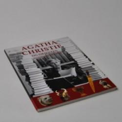 Agatha Christie og Orienten - mysterier og arkæologi
