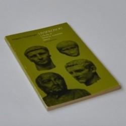 Livsfilosofi - Udvalg af Senecas moralske breve