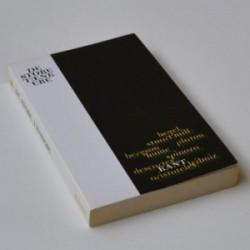De store tænkere - Kant