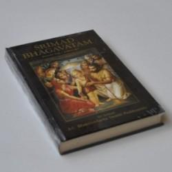 Srimad Bhagavatam ottende bog - anden del