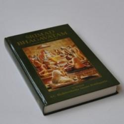 Srimad Bhagavatam syvende bog - anden del