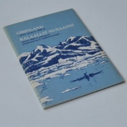 Grønland i glimt gennem 4000 år