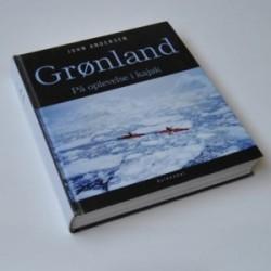 Grønland - på oplevelse i kajak