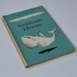 Grønlands historie