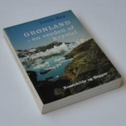 Grønland - en verden af krystal