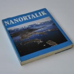 Nanortalik - Kap Farvel-landet