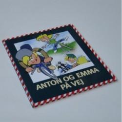 Anton og Emma på vej