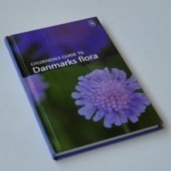 Gyldendals guide til Danmarks flora