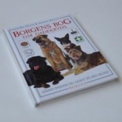Borgens bog om gadekryds - sådan passer du godt på din hund