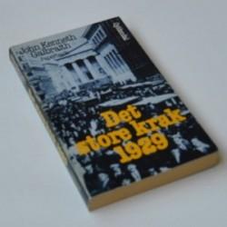 Det store krak 1929